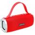 Мощная портативная Bluetooth колонка Hopestar H24 USB FM 10Вт Red