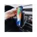 Универсальный автомобильный держатель с беспроводной зарядкой NBZ Smart Sensor S5 Wireless Car Charger