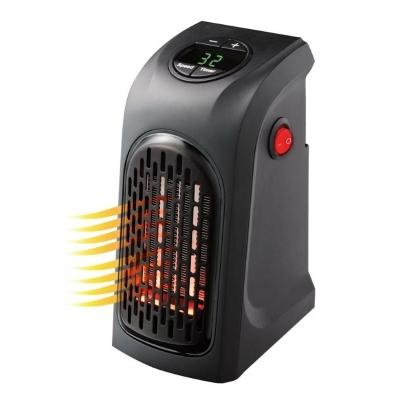 Портативный обогреватель тепловентилятор Handy Heater 400W с керамическим нагревателем