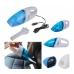 Автомобильный пылесос NBZ High-Power Vacuum cleaner portable 12 V