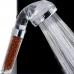 Лейка для душа с минеральным фильтром NBZ Spa Energy | Турмалиновая насадка для душа