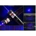 Мощная лазерная указка NBZ Laser 303 Blue