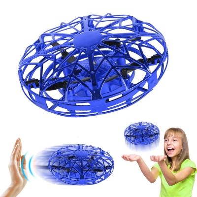 Квадрокоптер NBZ UFO Interactive Airctaft Blue