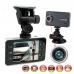 Автомобильный видеорегистратор DVR K6000 Full HD Black