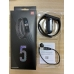 Фитнес браслет Smart Band M5 Black| шагомер, цветной дисплей, измерение давления и пульса