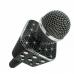 Беспроводной караоке микрофон WSTER WS-1688 NBZ Bluetooth USB AUX FM Black