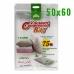 Вакуумный пакет для хранения одежды и вещей 50*60 см Vacuum Compressed Bag