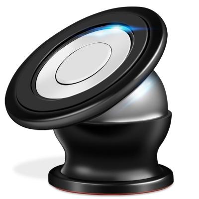Магнитный держатель для телефона NBZ CT690 Black