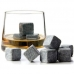 Охлаждающие камни для виски Whiskey Stones 9 шт