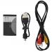 Портативная приставка Sup 400 Game Box 8bit Black