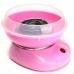Аппарат для приготовления сладкой ваты NBZ Candy Maker Pink