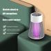 Лампа отпугиватель насекомых от USB Electric Shock Mosquito Lamp с электрическим током