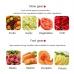 Электрический блендер измельчитель овощей фруктов мяса Silver Crest Металл 250 Вт