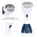 Ручной портативный отпариватель для одежды DIFEI DF-019A вертикальный 1100 Вт