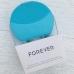 Электрическая силиконовая щетка для лица FOREVER Lina Mini Голубая