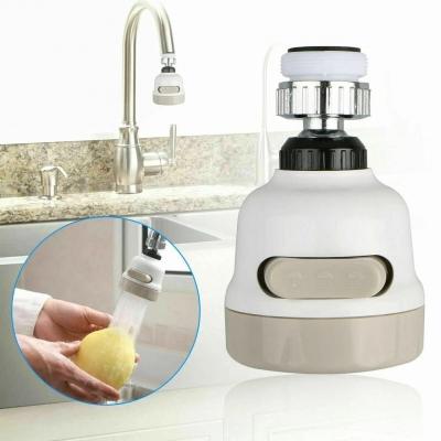Экономитель воды NBZ Water Saver NEW 360 градусов, насадка на кран (аэратор)