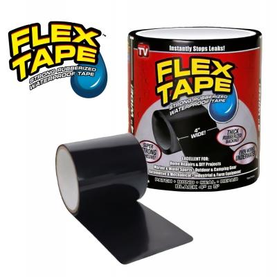Водонепроницаемая суперпрочная изоляционная лента NBZ Flex Tape 100мм*1,5м