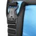 Автокресло детское бескаркасное NBZ 5-точковое Blue