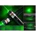 Мощная лазерная указка NBZ Laser 303 Green 1000 mW