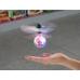 Летающий диско шар NBZ Whirly Ball с пультом