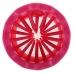Лапомойка для собак NBZ Soft Gentle стакан для мытья лап животных 15 см Pink