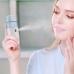 Портативный увлажнитель для кожи лица нано спрей NBZ Nano Mist Soraver 30 мл White