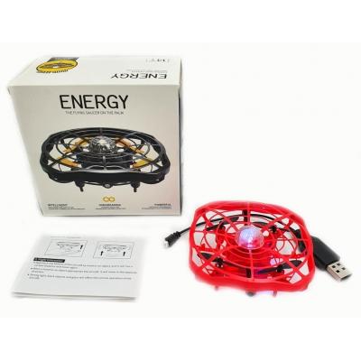 Квадрокоптер NBZ UFO Energy Red