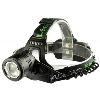 Налобный фонарь NBZ Bailong Police BL-2177-T6