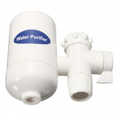 Фильтр-насадка на кран для проточной воды NBZ WATER PURIFIER