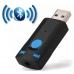 Автомобильный аудио адаптер NBZ AUX Bluetooth USB L6 ресивер