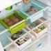 Дополнительный подвесной контейнер для холодильника и дома NBZ Refrigerator Multifunctional Storage Box Green