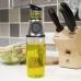Бутылка с дозатором для масла и уксуса NBZ Press & Measure Диспенсер для масла