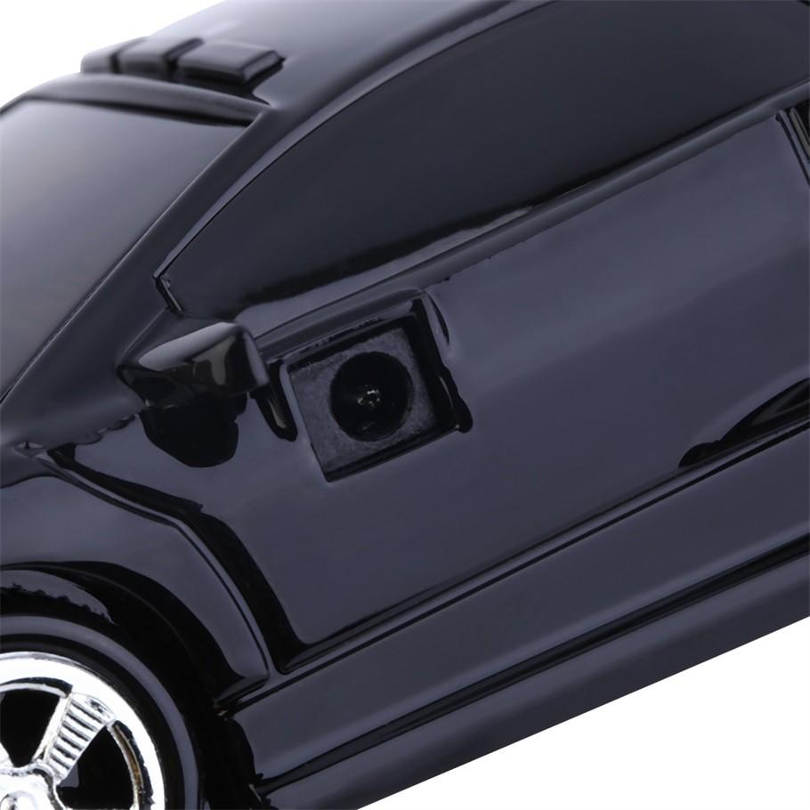 Антирадар  Full Band 360° ORIGINAL Черный| Автомобильный радар-детектор камер в виде машинки